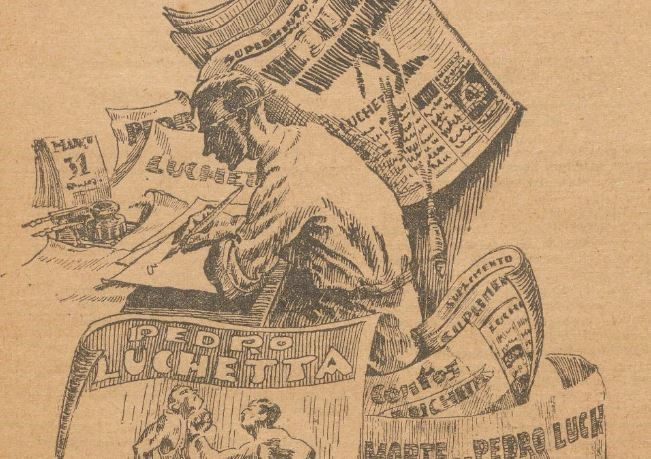 Theater and Novel Magazines of the Lusophone World